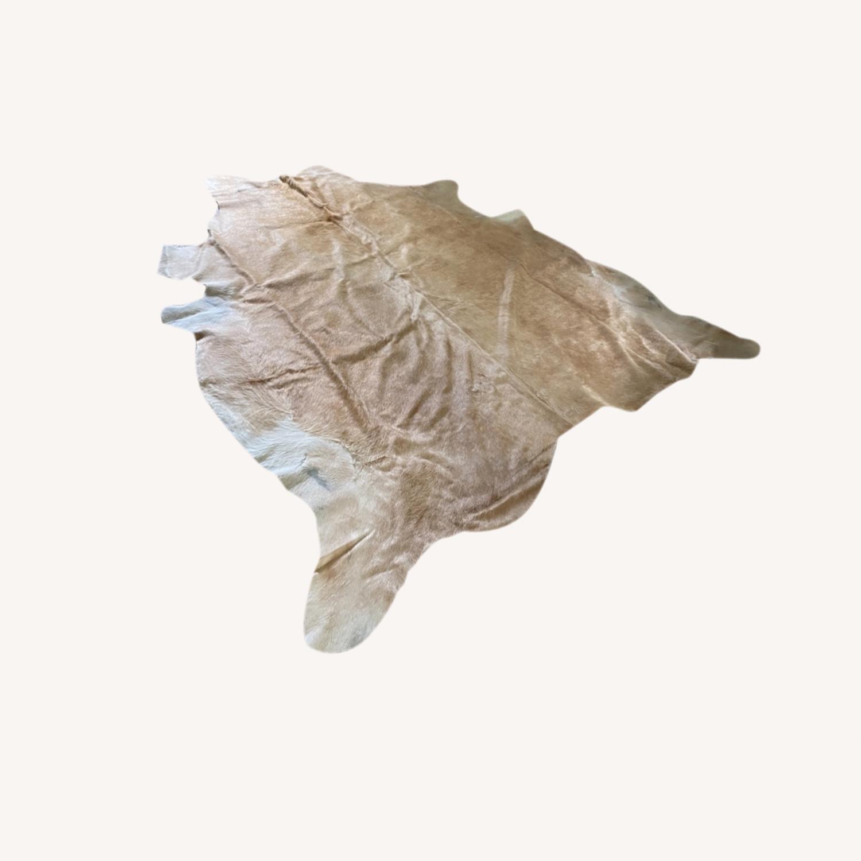 Cowhide Rug - image-0
