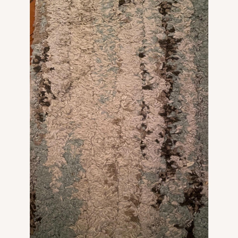 Bed Bath & Beyond Stillwater Grey Area Rug - image-3