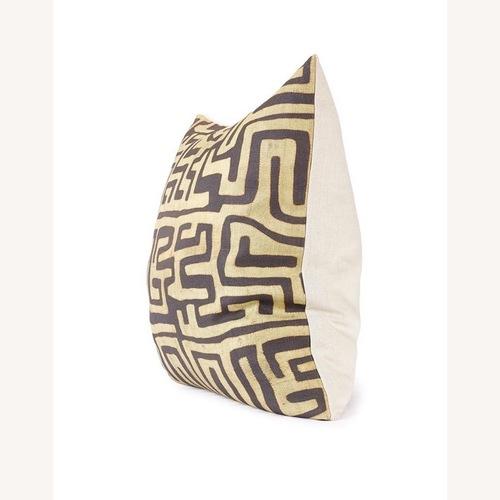 Used St. Frank Floor Pillow for sale on AptDeco