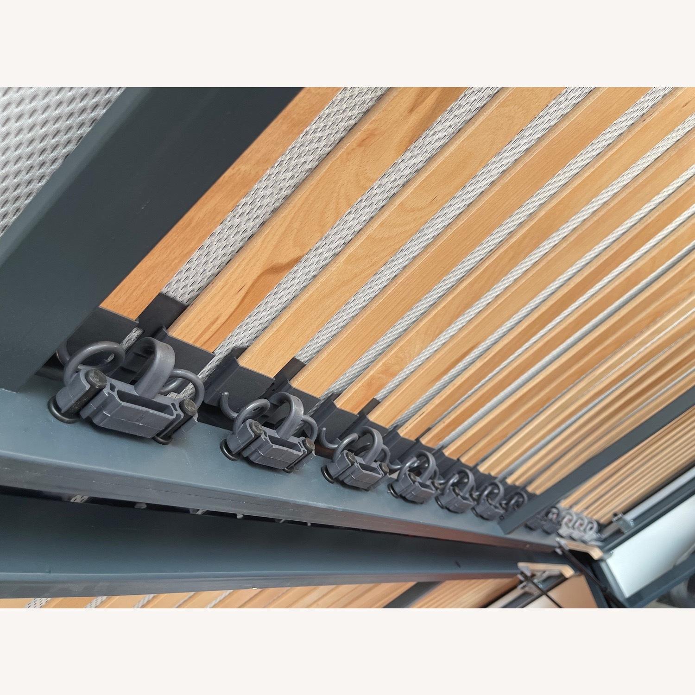 Hasena Wooden Storage Bed - image-10