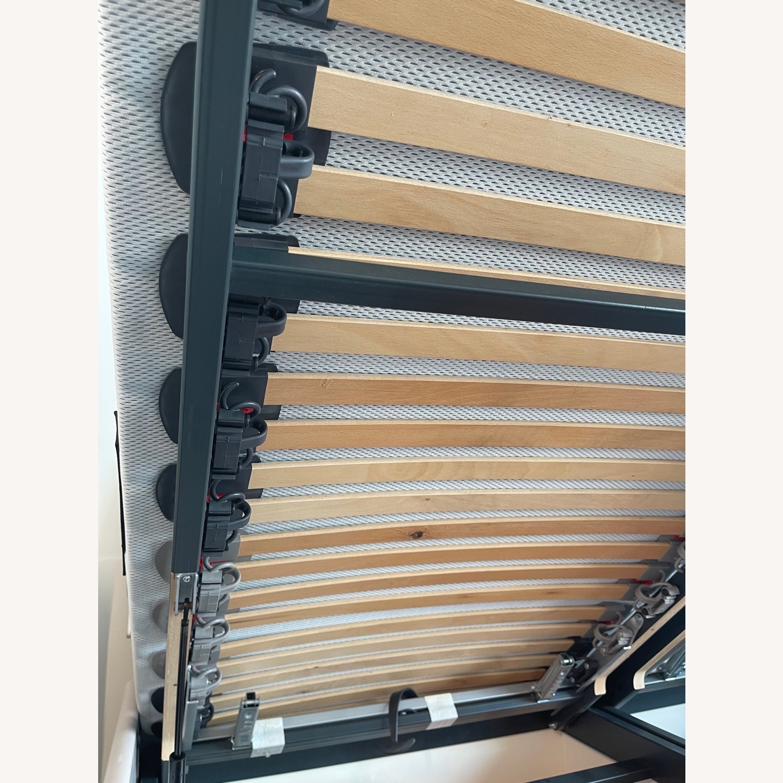 Hasena Wooden Storage Bed - image-8