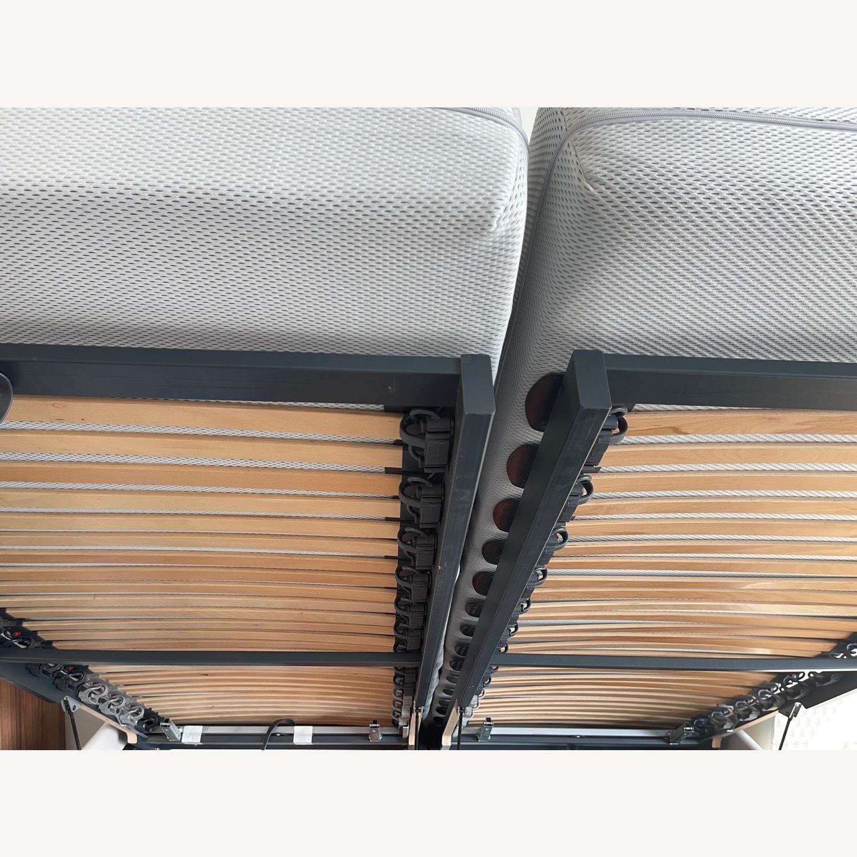 Hasena Wooden Storage Bed - image-12