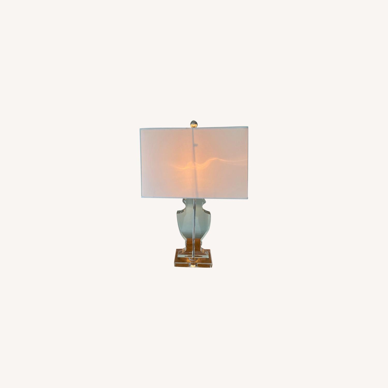 Andrew Martin Farady Table Lamp - image-0
