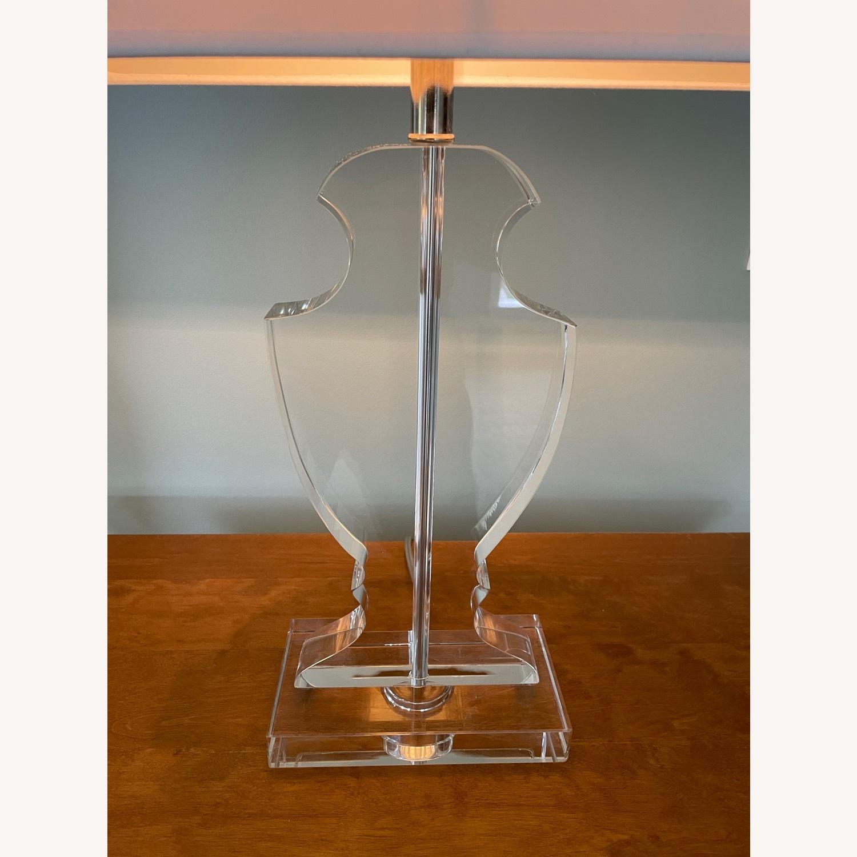 Andrew Martin Farady Table Lamp - image-1