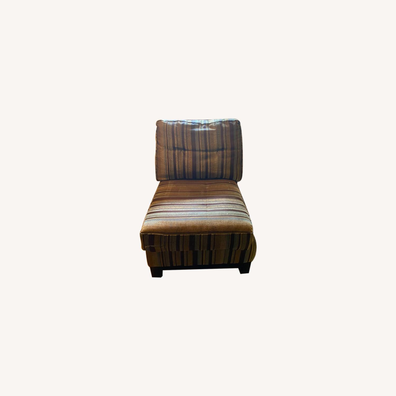 Ashley Furniture Accent Chair - image-0