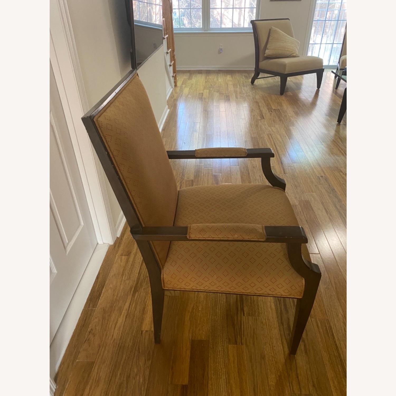 8 Custom Dining Room Chairs - image-3