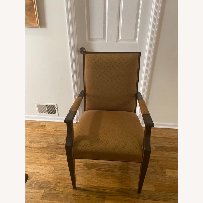 8 Custom Dining Room Chairs - image-4