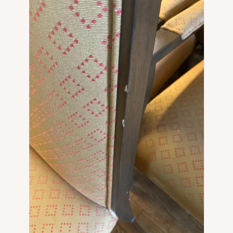 8 Custom Dining Room Chairs - image-7