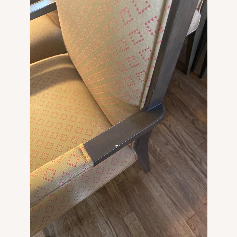 8 Custom Dining Room Chairs - image-8