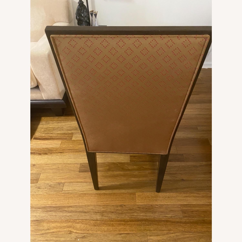 8 Custom Dining Room Chairs - image-5
