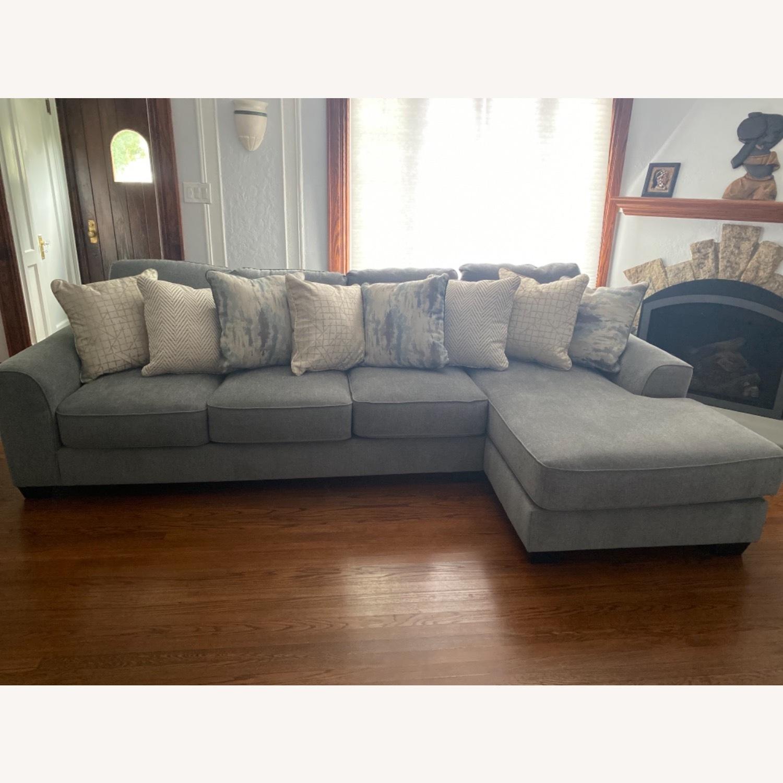 Ashley Furniture Sectional - image-8