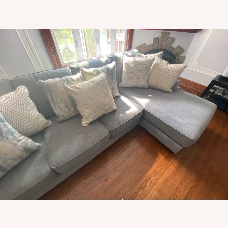 Ashley Furniture Sectional - image-14