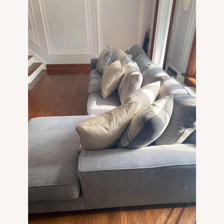 Ashley Furniture Sectional - image-6