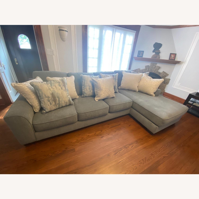 Ashley Furniture Sectional - image-12