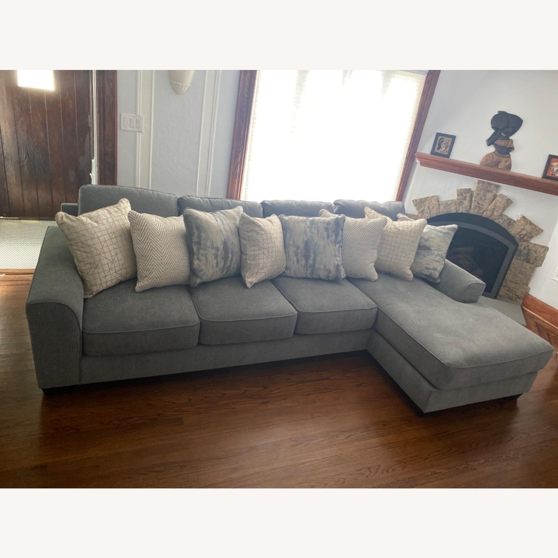 Ashley Furniture Sectional - image-10