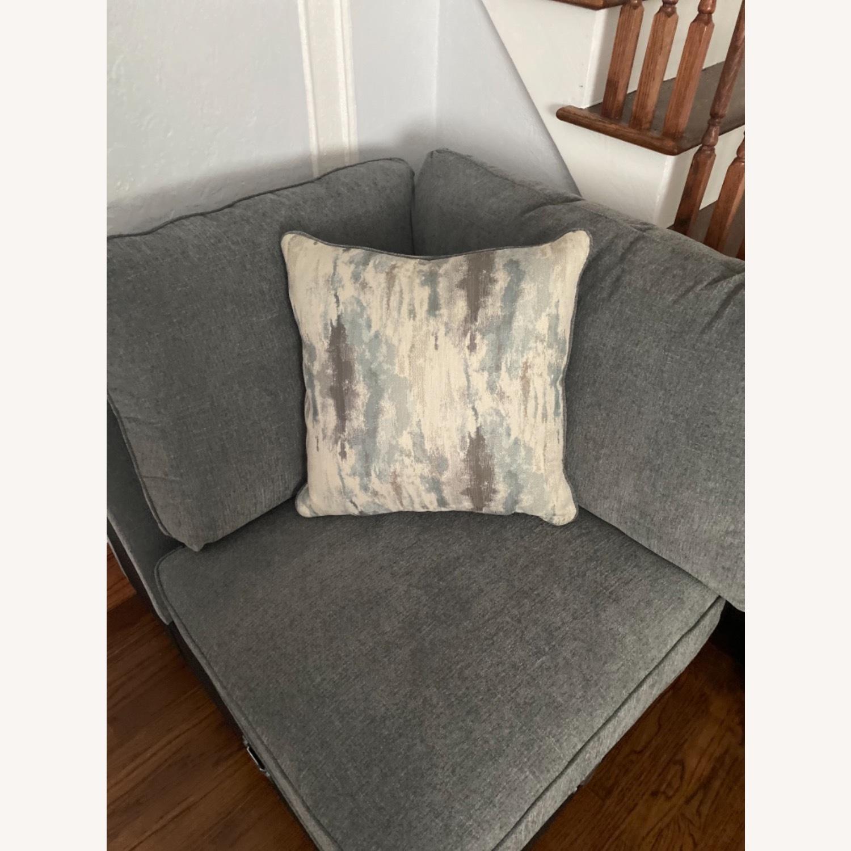 Ashley Furniture Sectional - image-9