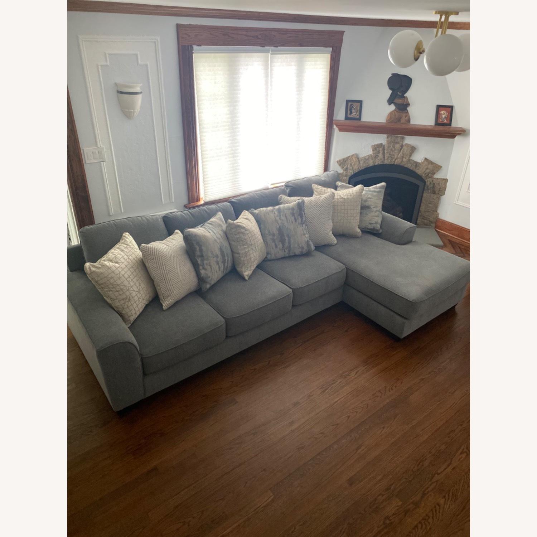 Ashley Furniture Sectional - image-0