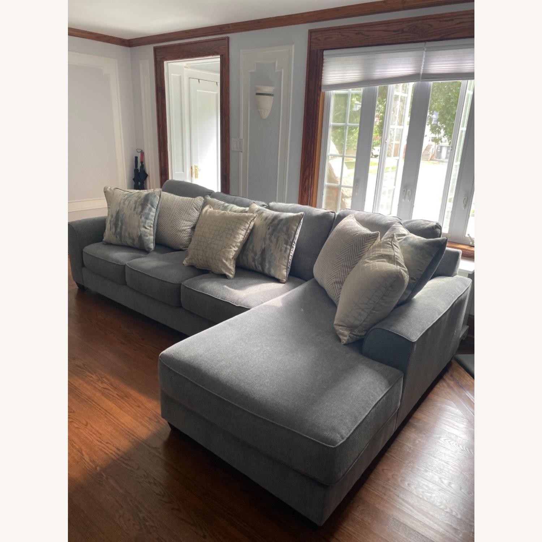 Ashley Furniture Sectional - image-13