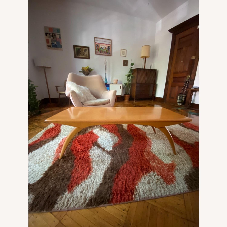 Heywood-Wakefield Mid Century Coffee Table - image-1