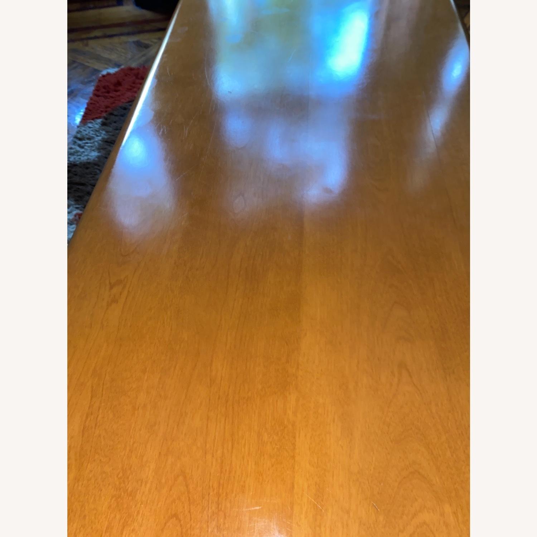 Heywood-Wakefield Mid Century Coffee Table - image-4