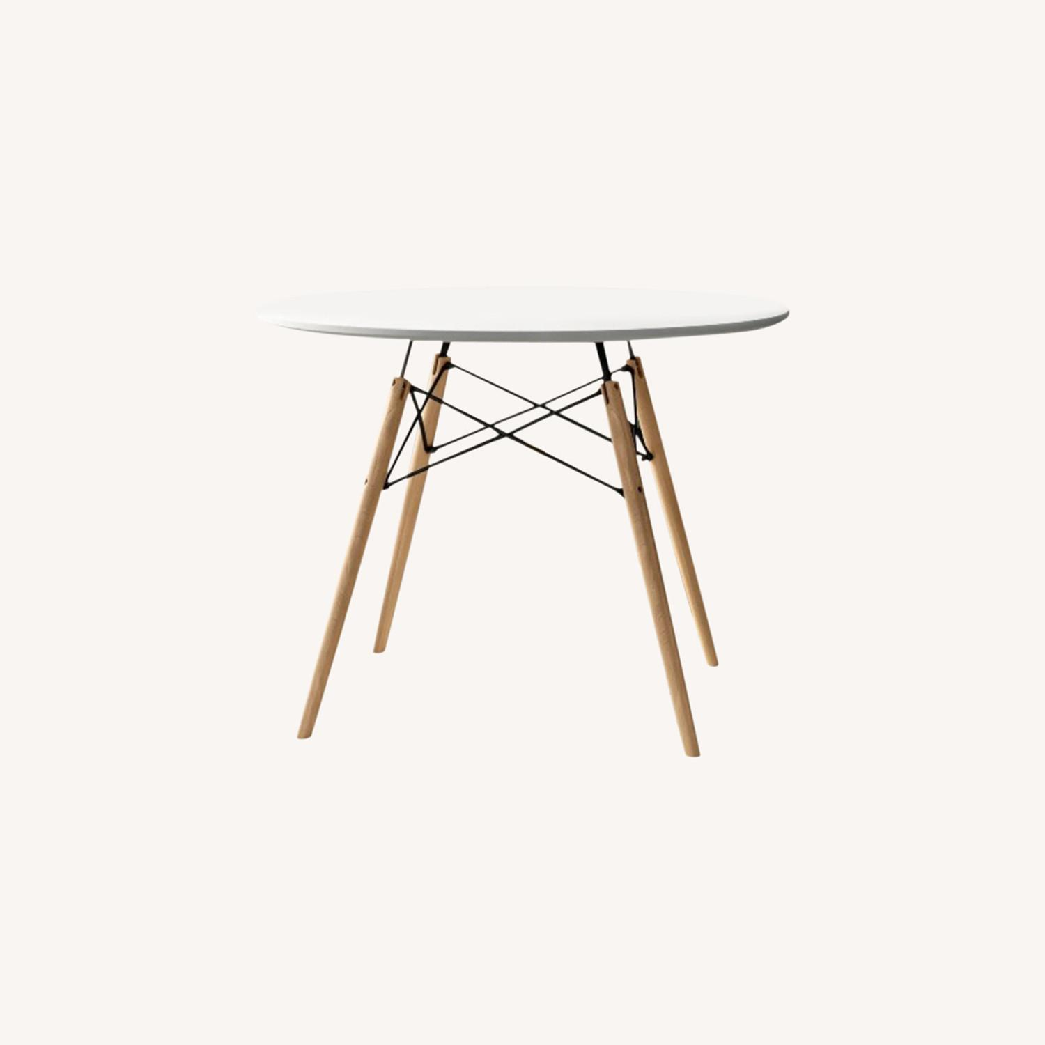 Wayfair Boardway Round Dining Room Table - image-0