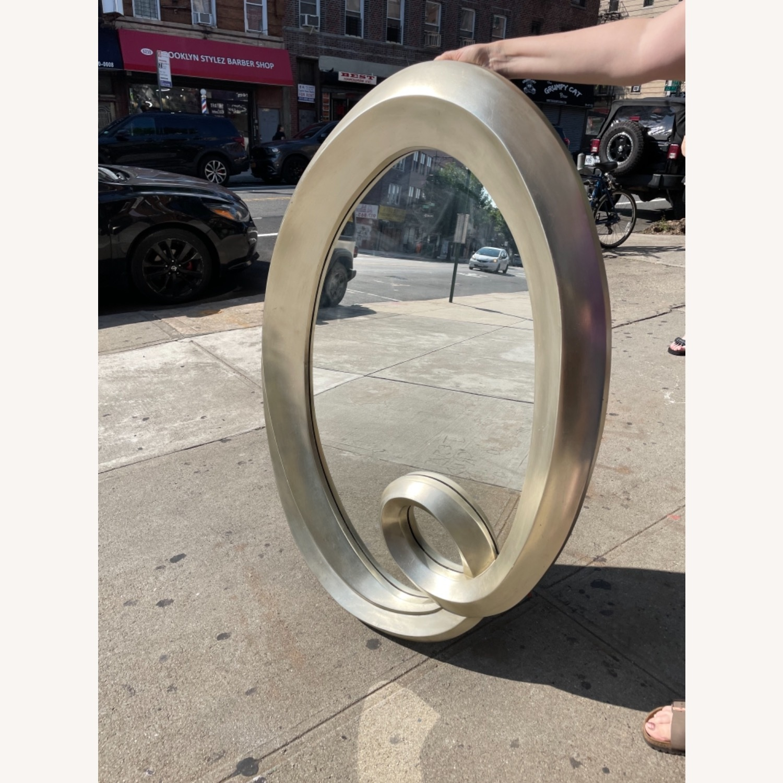 Bassett Furniture Wall Mirror - image-2