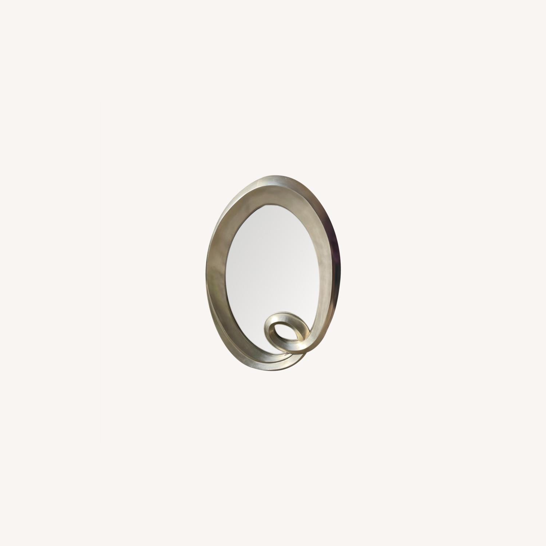 Bassett Furniture Wall Mirror - image-0
