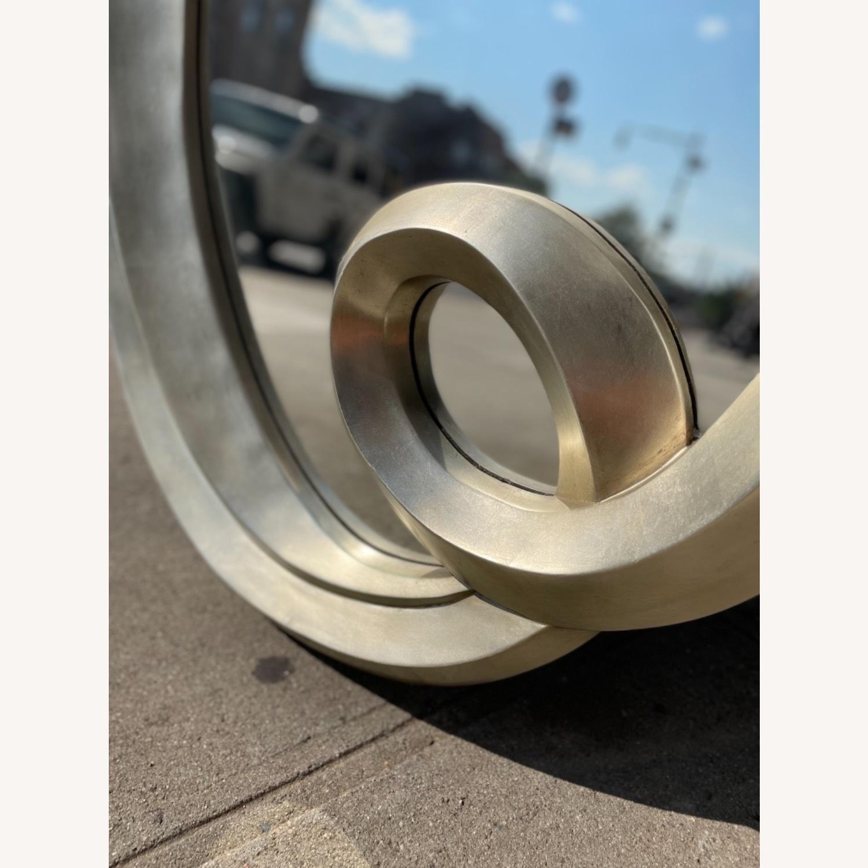 Bassett Furniture Wall Mirror - image-6