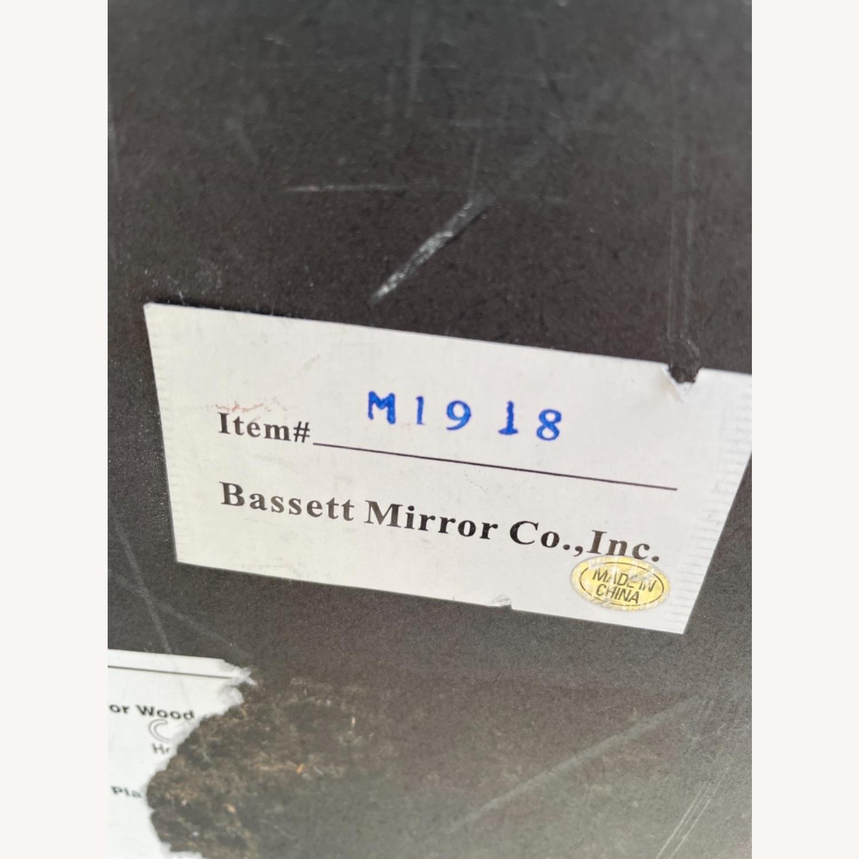 Bassett Furniture Wall Mirror - image-7
