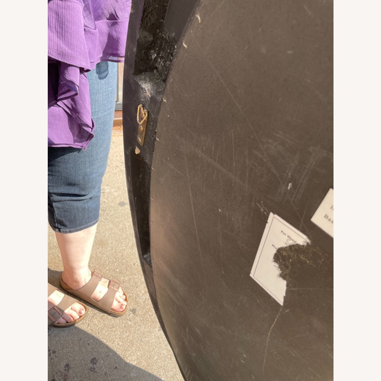 Bassett Furniture Wall Mirror - image-9