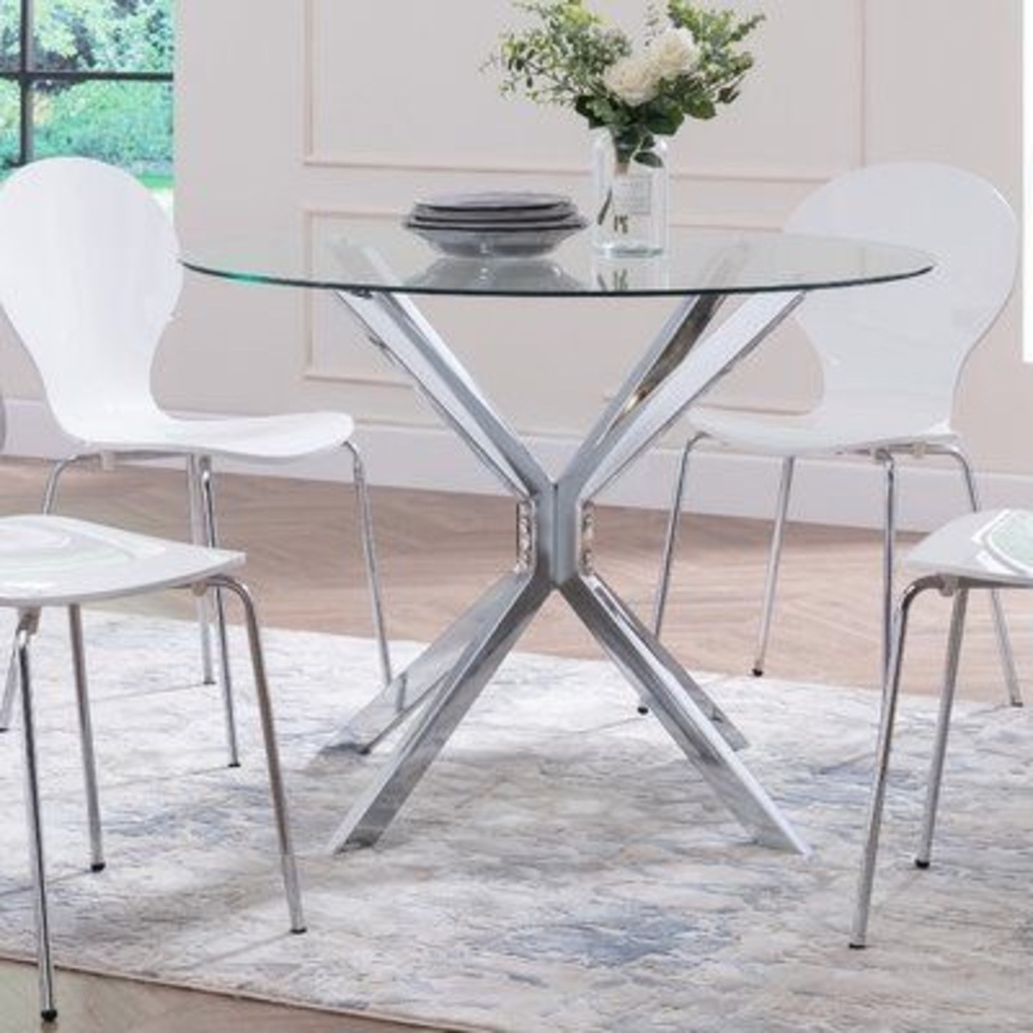 Alicia Dining Table - image-1