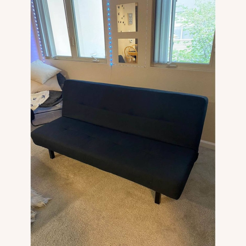 IKEA BALKARP Futon - image-1