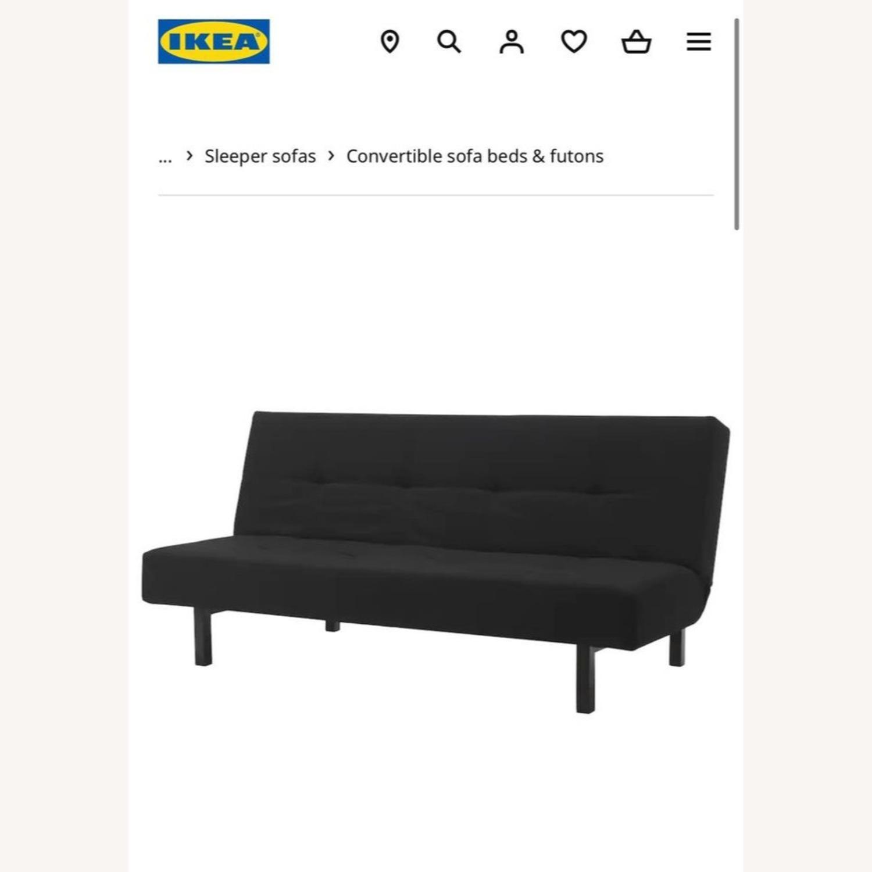 IKEA BALKARP Futon - image-4