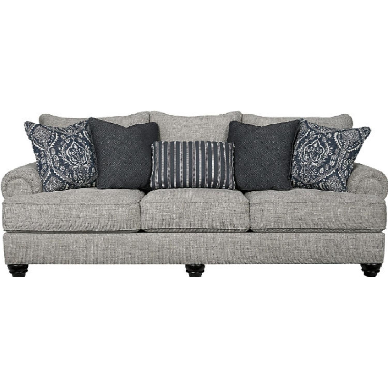 Ashley Home Furniture Morren Sofa - image-5