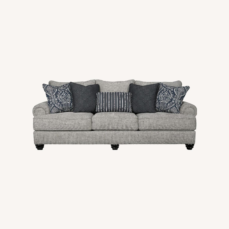 Ashley Home Furniture Morren Sofa - image-0