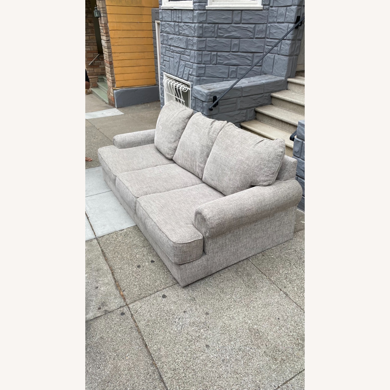 Ashley Home Furniture Morren Sofa - image-4