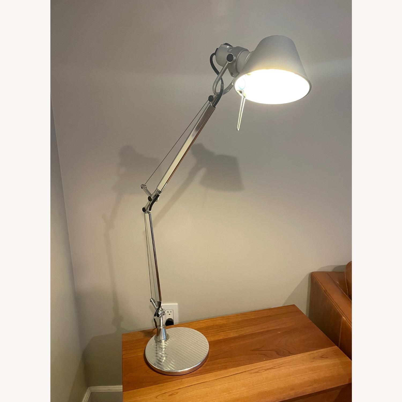 Artemide Tolomeo Desk Lamp - image-2