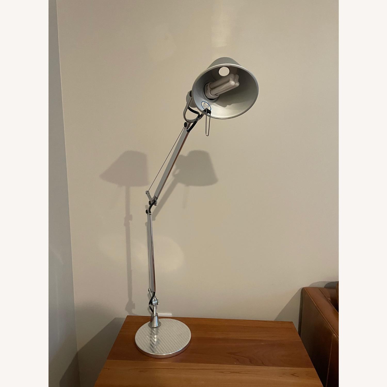Artemide Tolomeo Desk Lamp - image-1