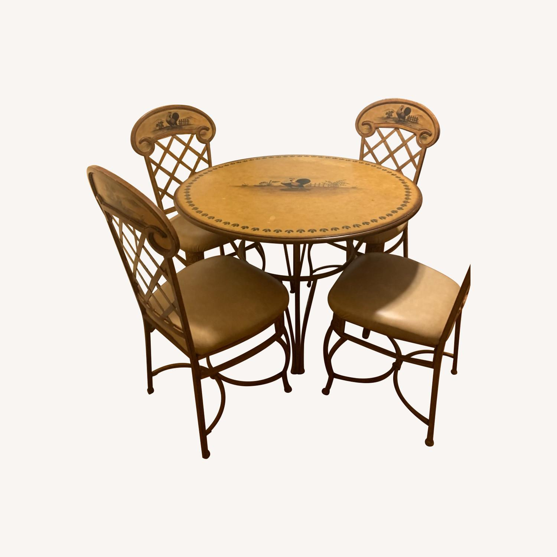 Dining Set - image-0