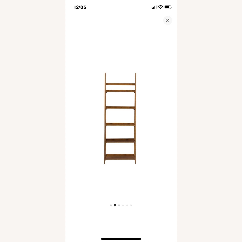 Charlotte Bookshelf Brown-Linon - image-4