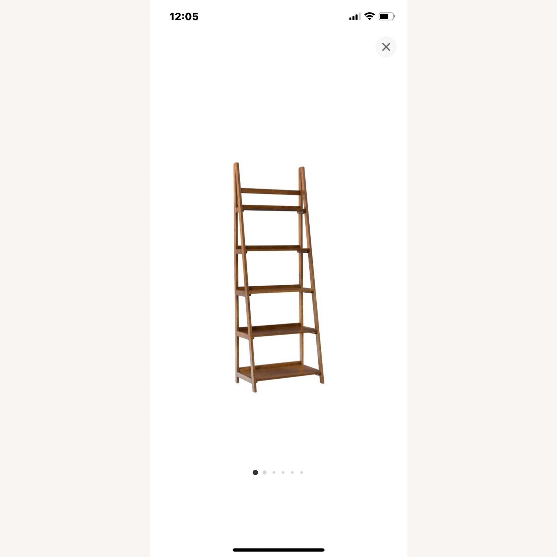 Charlotte Bookshelf Brown-Linon - image-3