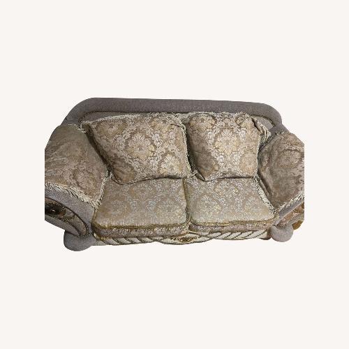 Used Vintage Elizabeth Sofa for sale on AptDeco