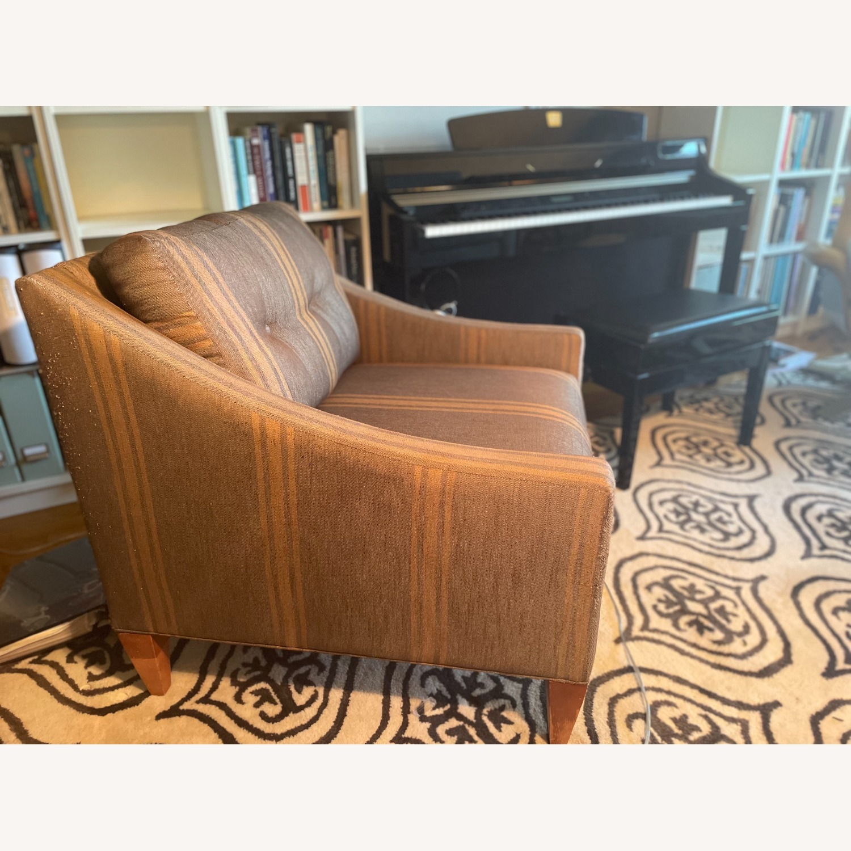 "Comfortable ""Keller"" Armchair - image-2"