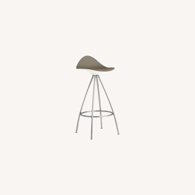 Design Within Reach 3 Onda Bar Stools - image-0