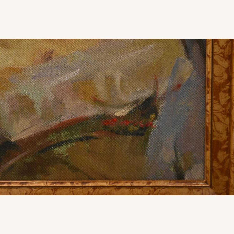 Original Nude Oil Painting - image-1