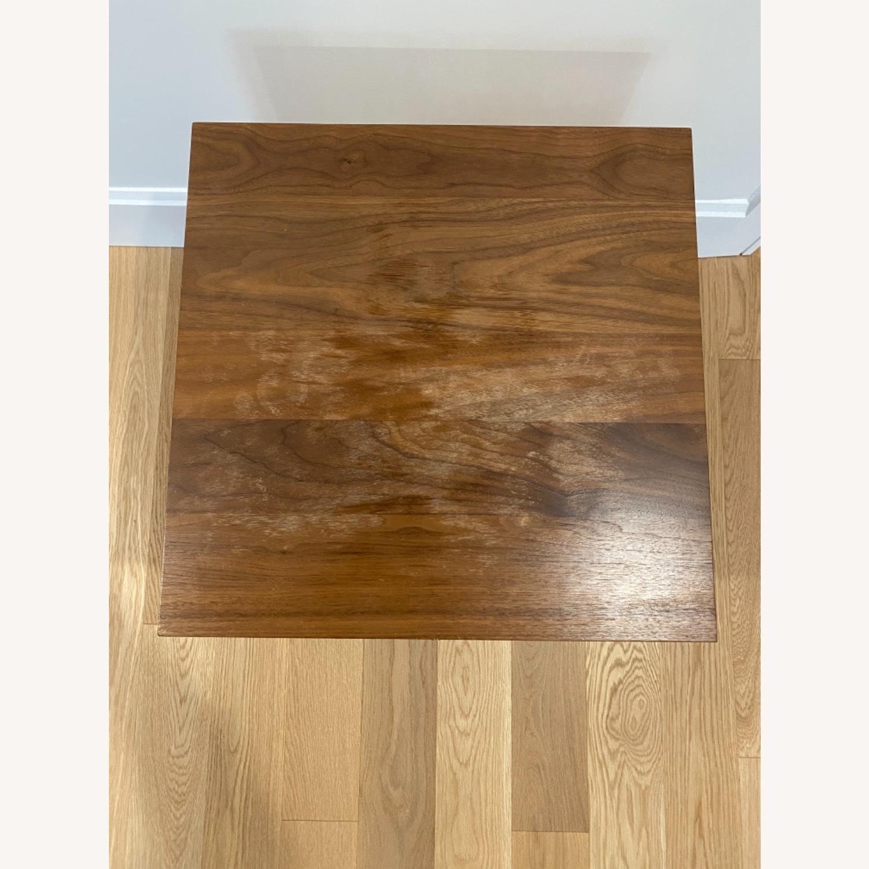 Room & Board Hudson Nightstand, Walnut - image-4