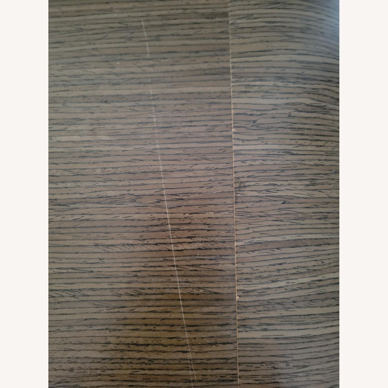 Minimal Wall Desk (walnut) - image-9