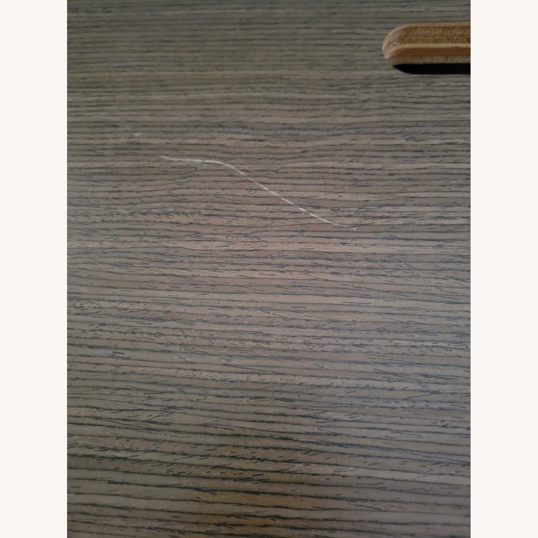 Minimal Wall Desk (walnut) - image-8