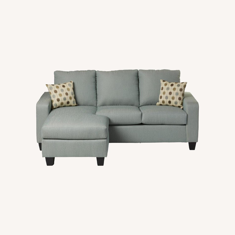 Mercury Row Sectional Sofa - image-0