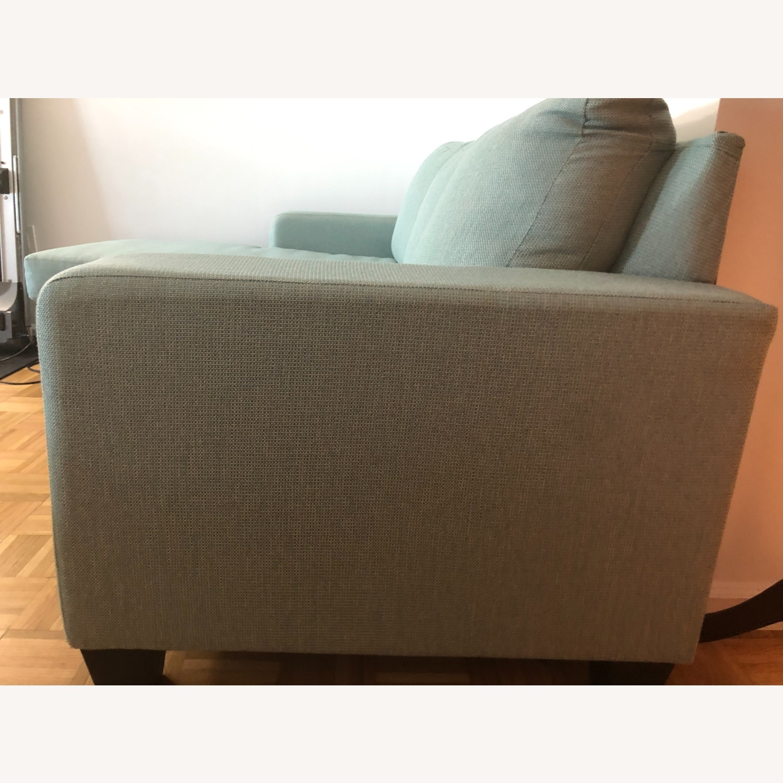 Mercury Row Sectional Sofa - image-2